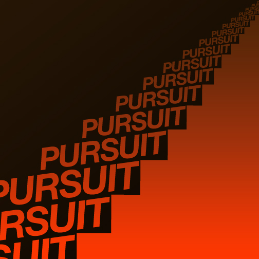 Pursuit Design