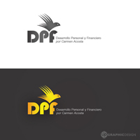 Financial Personal Development Agency Logo